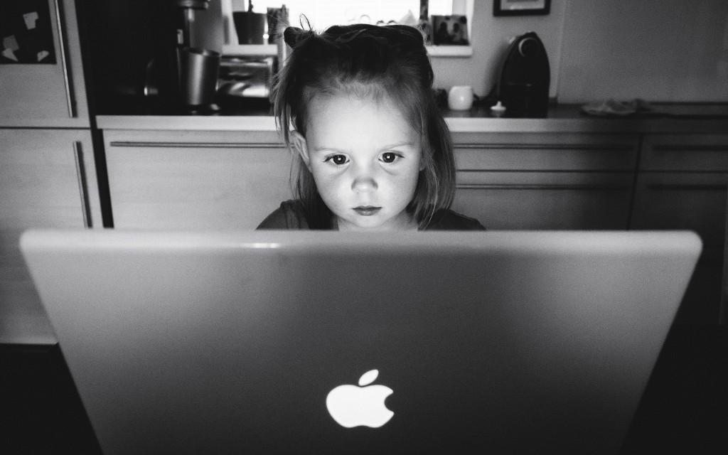 La technologie pour l'éducation?